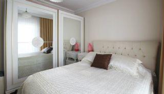 Appartement 3+1 à Prix Abordable Prêt à Konyaalti, Photo Interieur-7