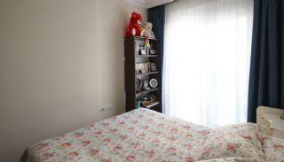 شقة 3+1 جاهزة بأسعار معقولة في كونيالتى, تصاوير المبنى من الداخل-10
