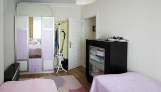 شقة 3+1 جاهزة بأسعار معقولة في كونيالتى, تصاوير المبنى من الداخل-13