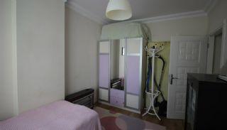 شقة 3+1 جاهزة بأسعار معقولة في كونيالتى, تصاوير المبنى من الداخل-14