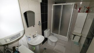 Appartement 3+1 à Prix Abordable Prêt à Konyaalti, Photo Interieur-15