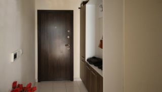 Affordable Priced Turnkey 3+1 Apartment in Konyaalti, Interior Photos-17