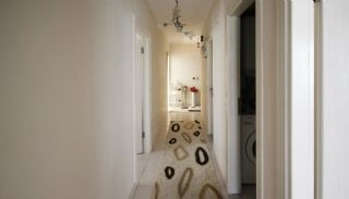 شقة 3+1 جاهزة بأسعار معقولة في كونيالتى, تصاوير المبنى من الداخل-18