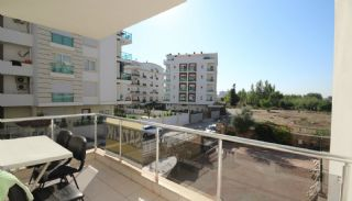 Appartement 3+1 à Prix Abordable Prêt à Konyaalti, Photo Interieur-19