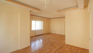 Spacieux Appartements Près de la Plage à Konyaalti Antalya, Photo Interieur-3