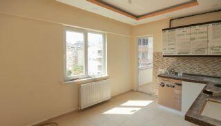 Spacieux Appartements Près de la Plage à Konyaalti Antalya, Photo Interieur-4