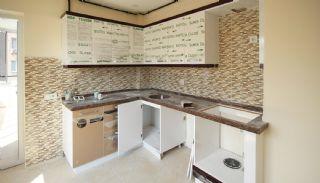 Просторные Квартиры Рядом с Пляжем Коньяалты в Анталье, Фотографии комнат-6