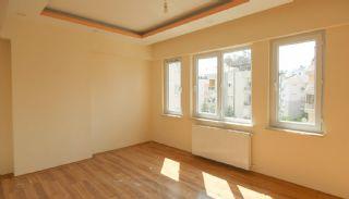 Spacieux Appartements Près de la Plage à Konyaalti Antalya, Photo Interieur-9