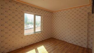Просторные Квартиры Рядом с Пляжем Коньяалты в Анталье, Фотографии комнат-13
