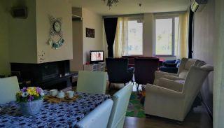 4+1 Private Villa in Vredige Locatie in Dosemealti, Interieur Foto-2