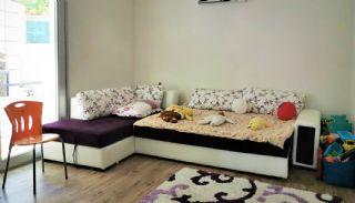 4+1 Private Villa in a Peaceful Location in Dosemealti, Interior Photos-3