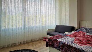 4+1 Private Villa in Vredige Locatie in Dosemealti, Interieur Foto-4