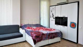 4+1 Private Villa in a Peaceful Location in Dosemealti, Interior Photos-5