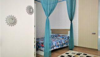 4+1 Private Villa in a Peaceful Location in Dosemealti, Interior Photos-7