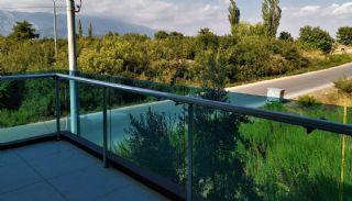 Döşemealtı'nda Doğayla İç İçe 4+1 Müstakil Villa, İç Fotoğraflar-8