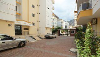 Furnished 4+2 Roof Duplex Apartment in Konyaalti Hurma, Antalya / Konyaalti - video