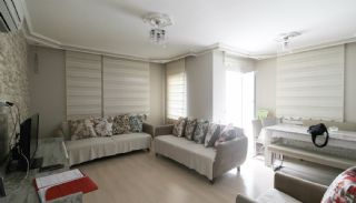 Furnished 4+2 Roof Duplex Apartment in Konyaalti Hurma, Interior Photos-1