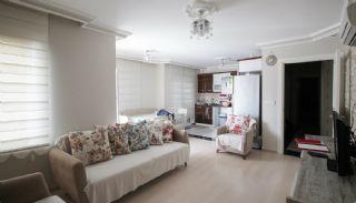 Furnished 4+2 Roof Duplex Apartment in Konyaalti Hurma, Interior Photos-2