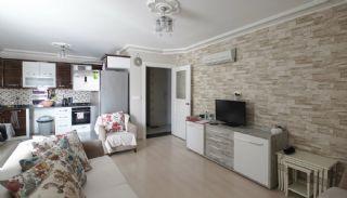 Furnished 4+2 Roof Duplex Apartment in Konyaalti Hurma, Interior Photos-3