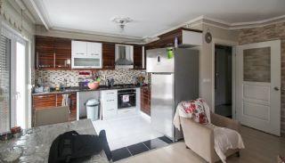 Furnished 4+2 Roof Duplex Apartment in Konyaalti Hurma, Interior Photos-4