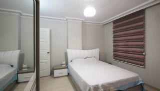 Furnished 4+2 Roof Duplex Apartment in Konyaalti Hurma, Interior Photos-6
