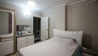 Furnished 4+2 Roof Duplex Apartment in Konyaalti Hurma, Interior Photos-7