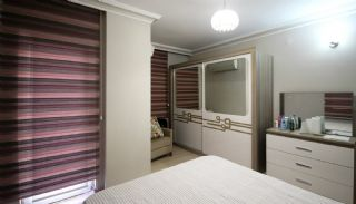 Furnished 4+2 Roof Duplex Apartment in Konyaalti Hurma, Interior Photos-8