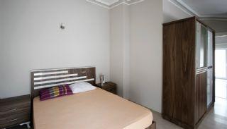 Furnished 4+2 Roof Duplex Apartment in Konyaalti Hurma, Interior Photos-10