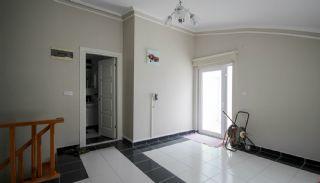 Furnished 4+2 Roof Duplex Apartment in Konyaalti Hurma, Interior Photos-12
