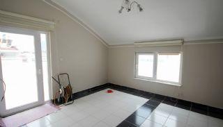 Furnished 4+2 Roof Duplex Apartment in Konyaalti Hurma, Interior Photos-14