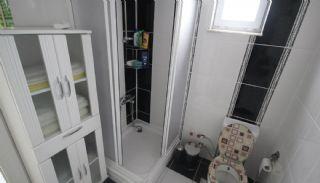 Furnished 4+2 Roof Duplex Apartment in Konyaalti Hurma, Interior Photos-16