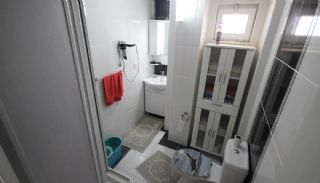 Furnished 4+2 Roof Duplex Apartment in Konyaalti Hurma, Interior Photos-17