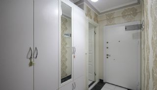 Furnished 4+2 Roof Duplex Apartment in Konyaalti Hurma, Interior Photos-20