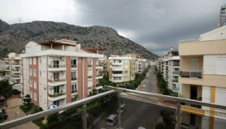 Furnished 4+2 Roof Duplex Apartment in Konyaalti Hurma, Interior Photos-21