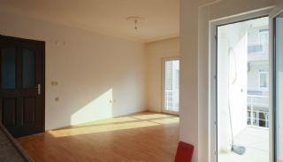 شقة 3+1 في أنطاليا كونيالتي مع غرفة ملابس, تصاوير المبنى من الداخل-4