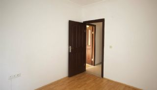 شقة 3+1 في أنطاليا كونيالتي مع غرفة ملابس, تصاوير المبنى من الداخل-6