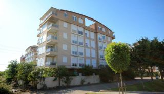 Well-Located Konyaalti Flats Close to the Social Facilities, Antalya / Konyaalti - video