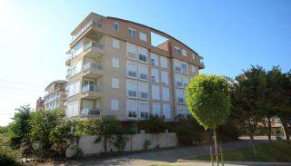 Centralbelägna Moderna Konyaalti Lägenheter, Antalya / Konyaalti - video
