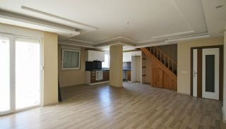 Well-Located Konyaalti Flats Close to the Social Facilities, Interior Photos-1