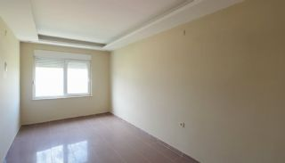 Well-Located Konyaalti Flats Close to the Social Facilities, Interior Photos-5