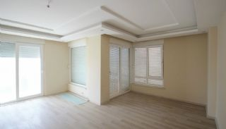 Well-Located Konyaalti Flats Close to the Social Facilities, Interior Photos-7
