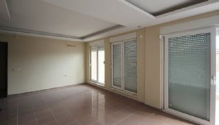 Well-Located Konyaalti Flats Close to the Social Facilities, Interior Photos-11