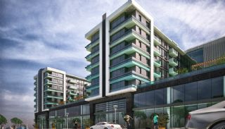 Nya lägenheter i Kepez Antalya Nära Beltway, Antalya / Kepez - video