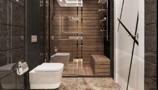 Nya lägenheter i Kepez Antalya Nära Beltway, Interiör bilder-11