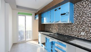 Quality Apartments with Separate Kitchen in Antalya Kepez, Interior Photos-5
