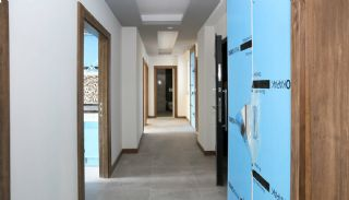 Quality Apartments with Separate Kitchen in Antalya Kepez, Interior Photos-18