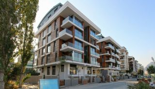 Konyaalti Apartments Surrounded by Social Facilities, Antalya / Konyaalti - video