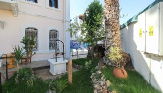 Rental Income Guaranteed Historical Mansion in Kaleici, Antalya / Kaleici - video