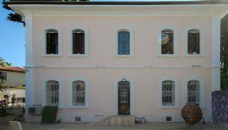 قصر تاريخي بدخل مضمون في كاليتشي, انطاليا / كاليتشي