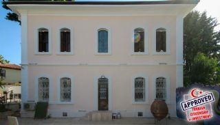Rental Income Guaranteed Historical Mansion in Kaleici, Antalya / Kaleici